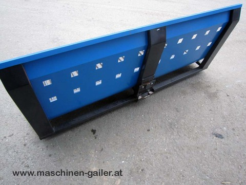Brielmaier Heuschieber 2,2m