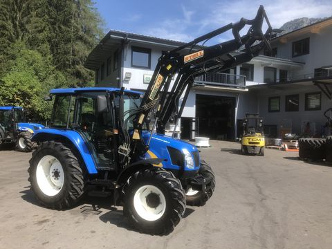 New Holland TL 70 A