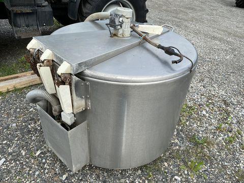 Etscheid  450 Liter