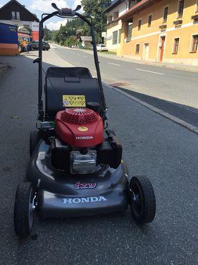 Honda HRG 536 VK