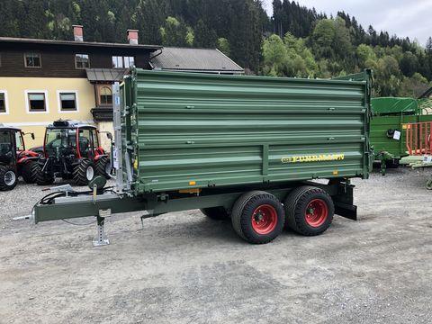 Fuhrmann FF 10.500 ALPIN 1 TDS10414AL