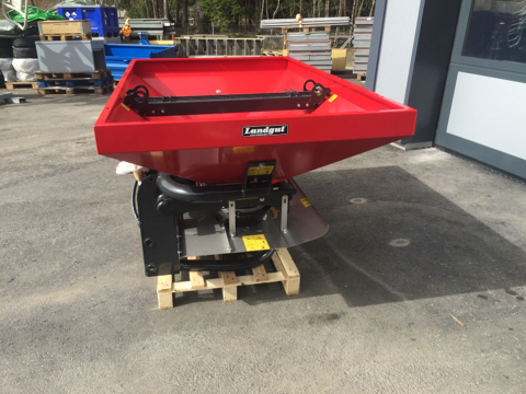 Landgut ZS Apollo 600