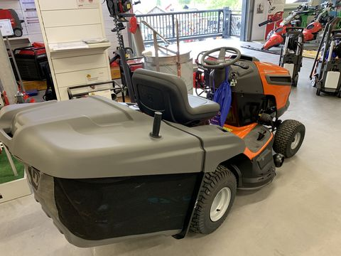 Husqvarna TC 139T Aktionsangebot