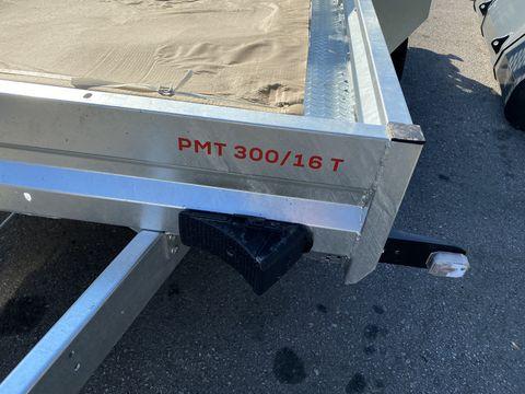 Pongratz PMT 300/16T