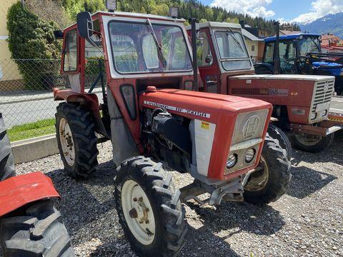 Lindner BF 350 SA Allrad