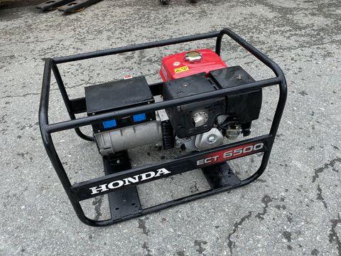 Honda ECT 6500
