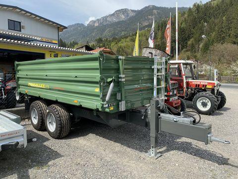 Fuhrmann Tandem Alpin 1, Plateau 4,14 x 2,22 Meter