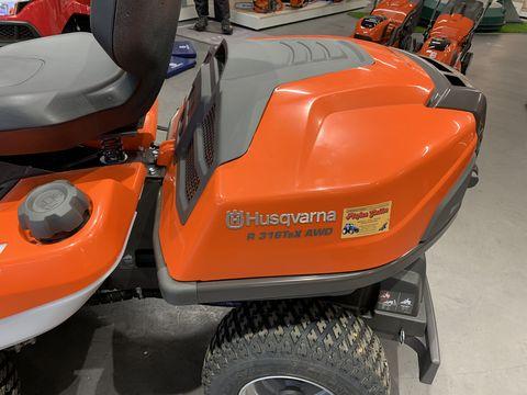 Husqvarna R 316TsX AWD Aktionspreis