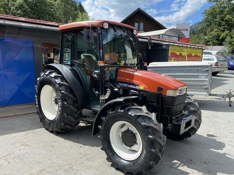 New Holland TN-D 75 A
