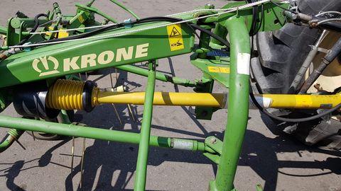 Krone KW 4.65/4