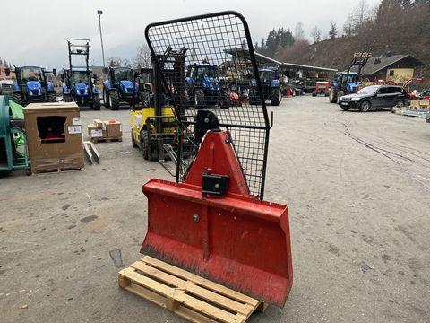 Krpan 5 Tonnen mechanisch