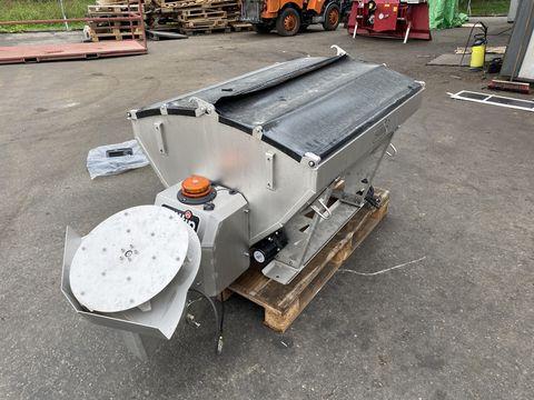Hilltip IceStriker 380-SS