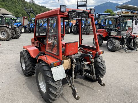Antonio Carraro  Tigretrac 7700