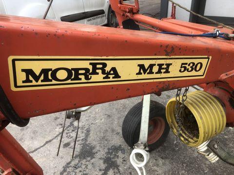 Morra MH 530 Hydraulisch