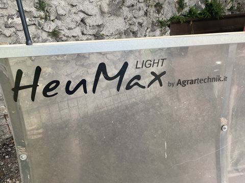 Rapid Heumax Light 180