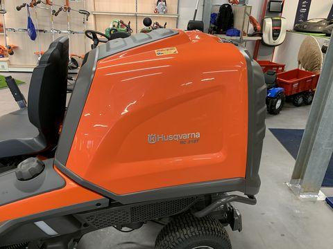Husqvarna RC 318 T Aktionspreis