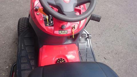 Castelgarden XHT 240 4WD