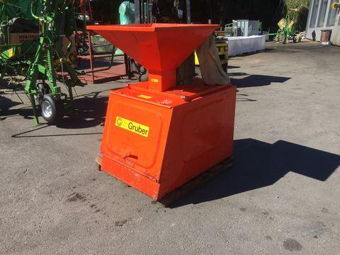 Gruber Super 5,5kW