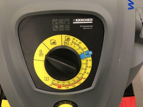 Kärcher HDS 8/18 -4CX