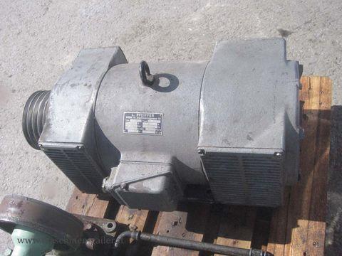 Sonstige Generator Pfeiffer SHX 180M/4  22kVA