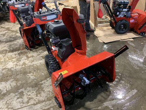 Toro 1432 OHXE Power Max