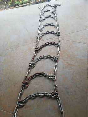 RUD 185/65-14 Leiterkette