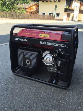 Honda EG 3600 CL