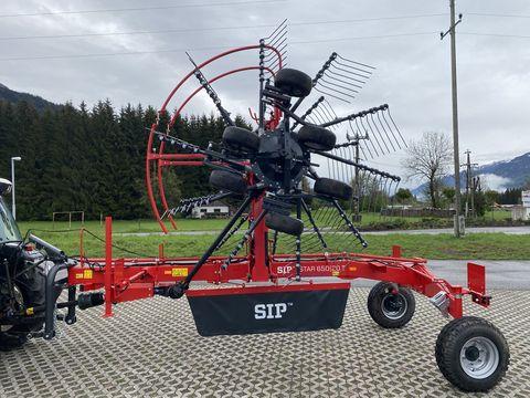 SIP Star 650/20 T Mittelschwader