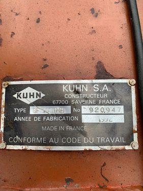 Kuhn GF 5001 MH