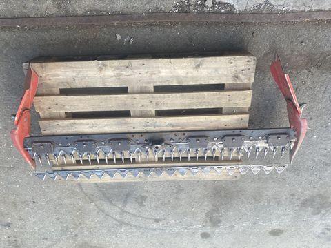 Rapid Mähbalken 160 cm mit Außenschuh