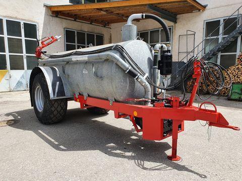 Morawetz Kombi- Hochdruckfaß 6500 Liter