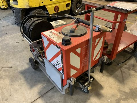 Sonstige HLG POWERJET Feuerhochdrucklöschgerät