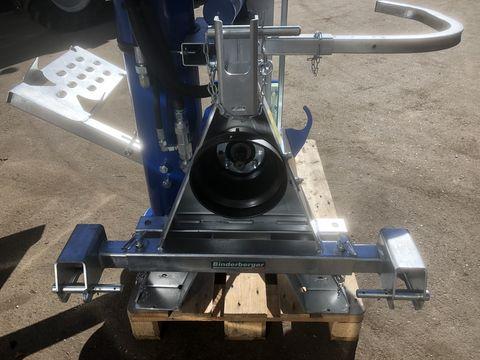 Binderberger H20 Z Speed Control