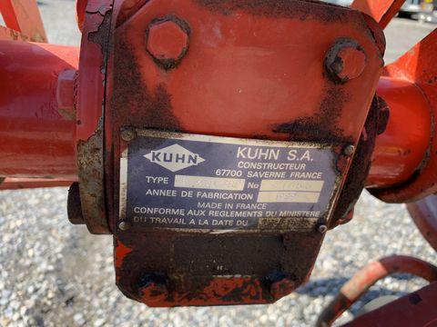 Kuhn GF 440 SRP