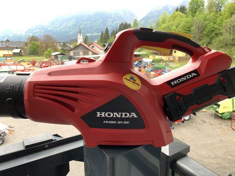 Honda HHBE 81 BE SET Aktionspreis