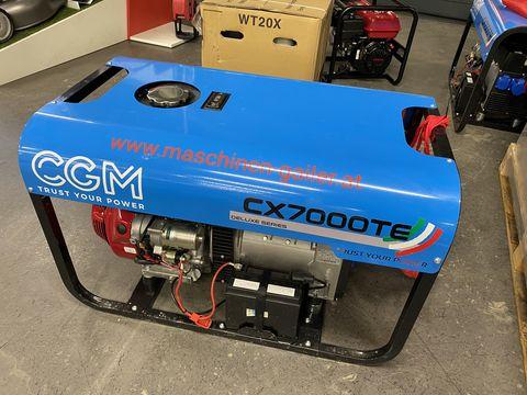 CGM CX 7000TE