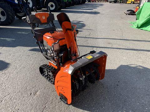 Husqvarna ST 430T Schneefräse mit Raupe