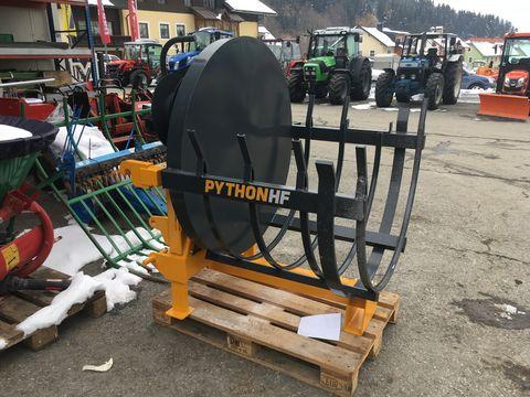 Uniforest UNI PYTON-F/hydraulisch