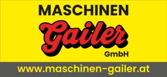 Gailer Stefan, Landmaschinen, Forst- und Gartencenter