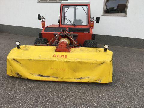 Aebi TT 88