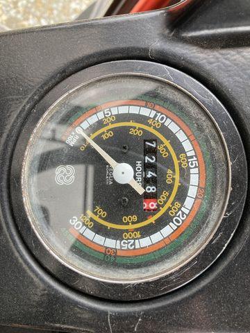 Same Explorer 90 DT I Originalkab.