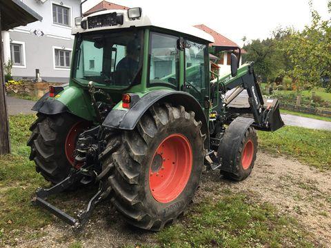 Fendt Farmer 207 S