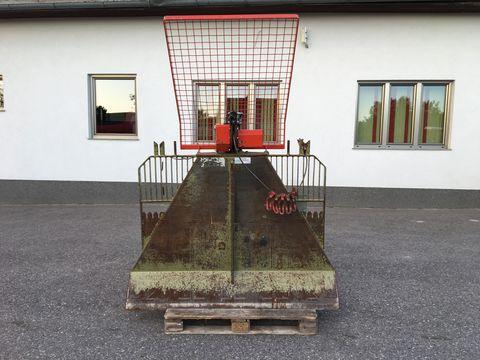 Holzknecht HS 260 UE