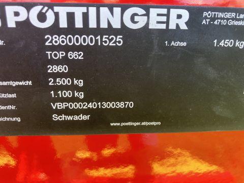 Pöttinger TOP 662