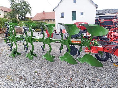 Amazone Cayros XMS 4-1050V Volldrehpflug