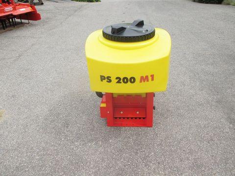 APV PS 200 M1 pneum. Sägerät