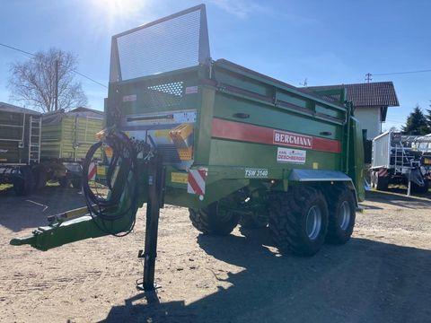 Bergmann TSW 3140 T Universalstreuer