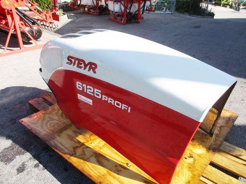 Sonstige Steyr Profi 6125 Motorhaube