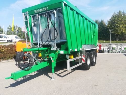 Sonstige Reisch RTAS-180.575 Abschiebewagen