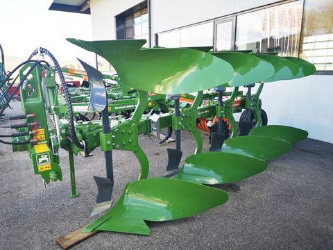 Amazone Cayros XM 4-1050V Volldrehpflug